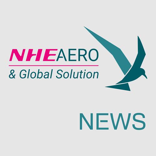 2 nouveaux clients pour NHE AERO 0